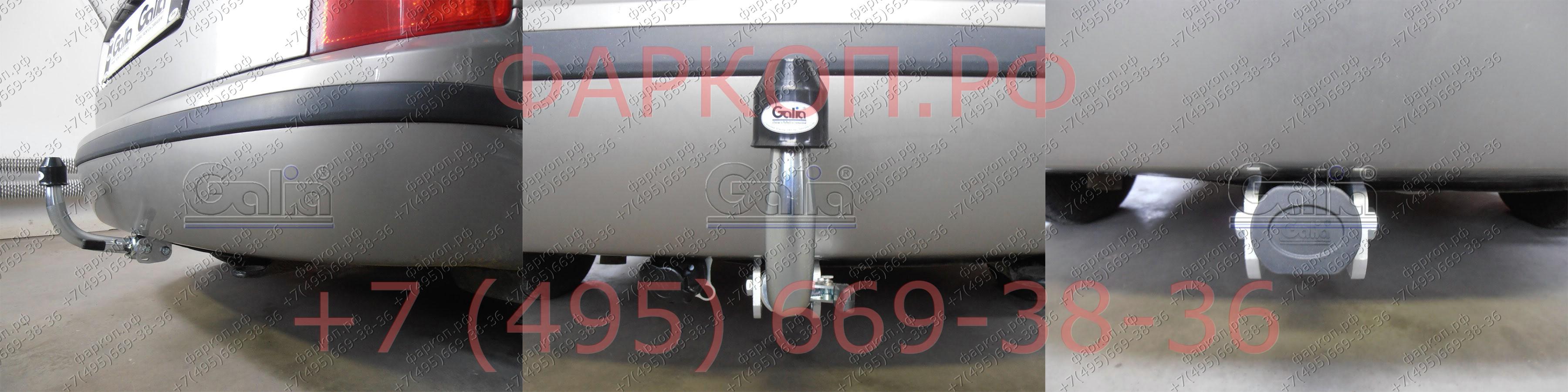 2 - Установка фapкoпов на аавтомобили, примеры работ с 995