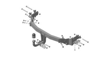 пример схемы фаркопов Motodor